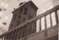 Orgel van de Mattheuskapel