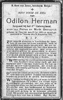 Odilon Herman