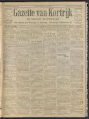 Gazette Van Kortrijk 1908-04-02 p1