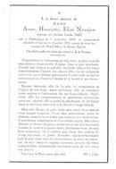 Anne-Henriette-Elise Nevejan