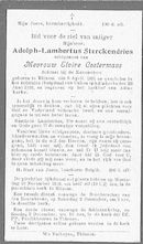 Adolph-Lambertus Sterckendries