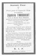 Zéphirin Toussaint