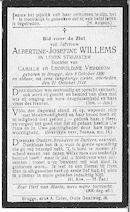 Albertine-Josefine Willems