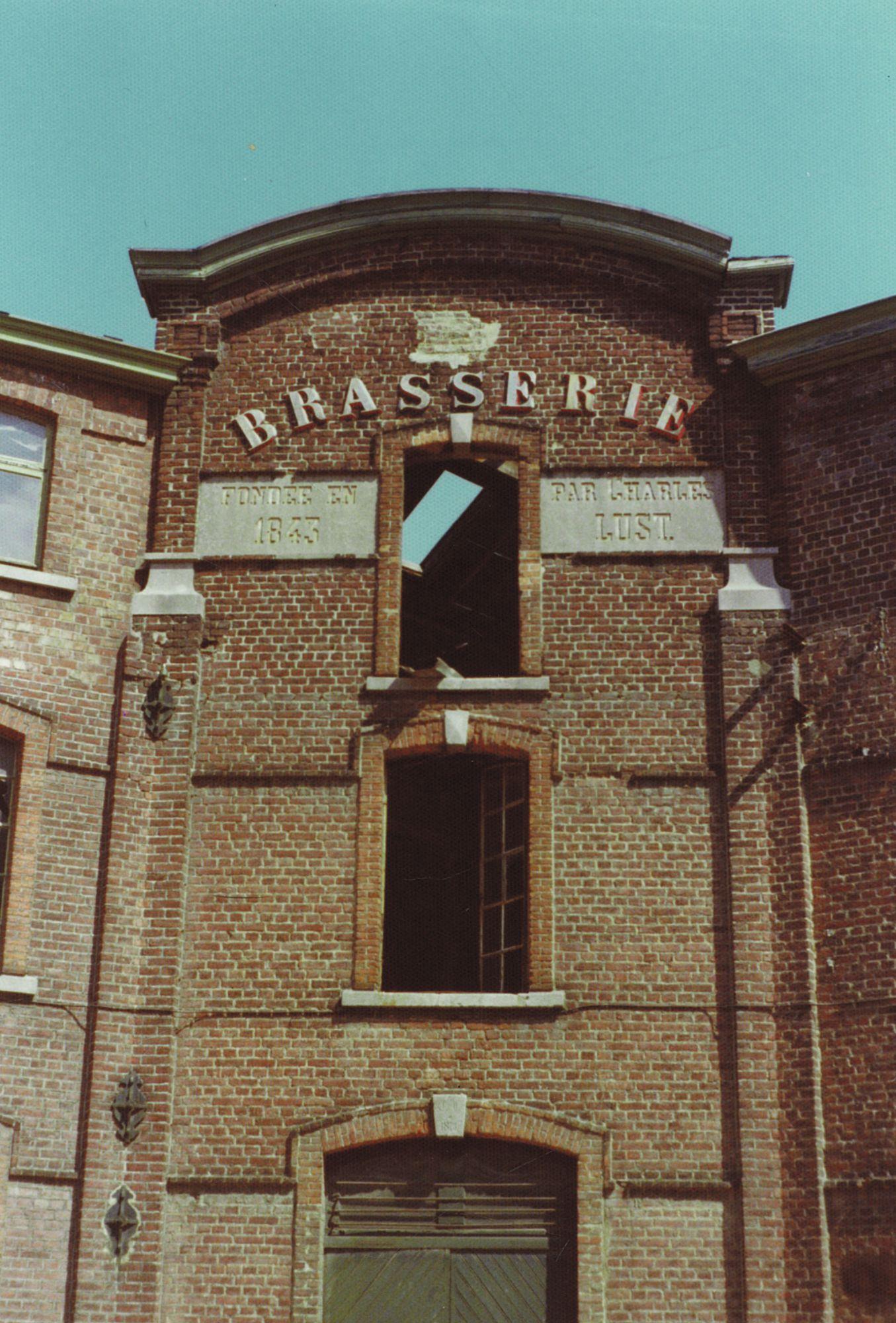 Brasserie Lust