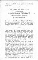 Achille-Honoré Declercq