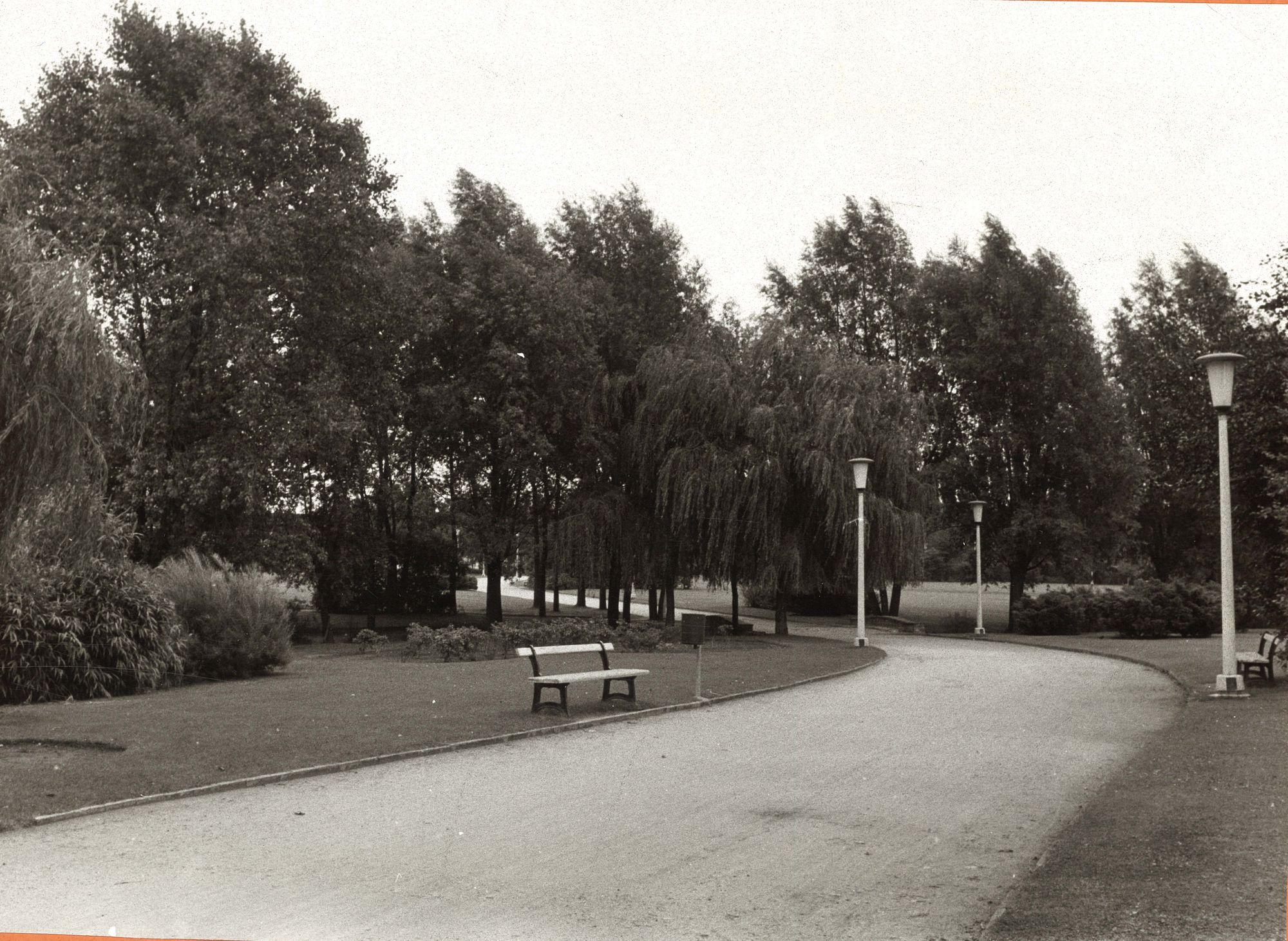 Park De Blauwe Poort