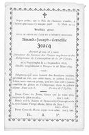 Amand-Joseph-Corneille Isacq