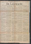 De Leiewacht 1925-08-01