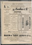 L'echo De Courtrai 1873-10-12 p6