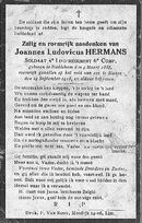 Joannes-Ludovicus Hermans