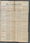 De Leiewacht 1925-08-29