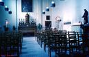 Kapel klooster Arme klaren