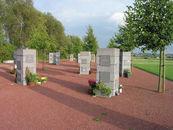 Begraafplaats Hoog Kortrijk