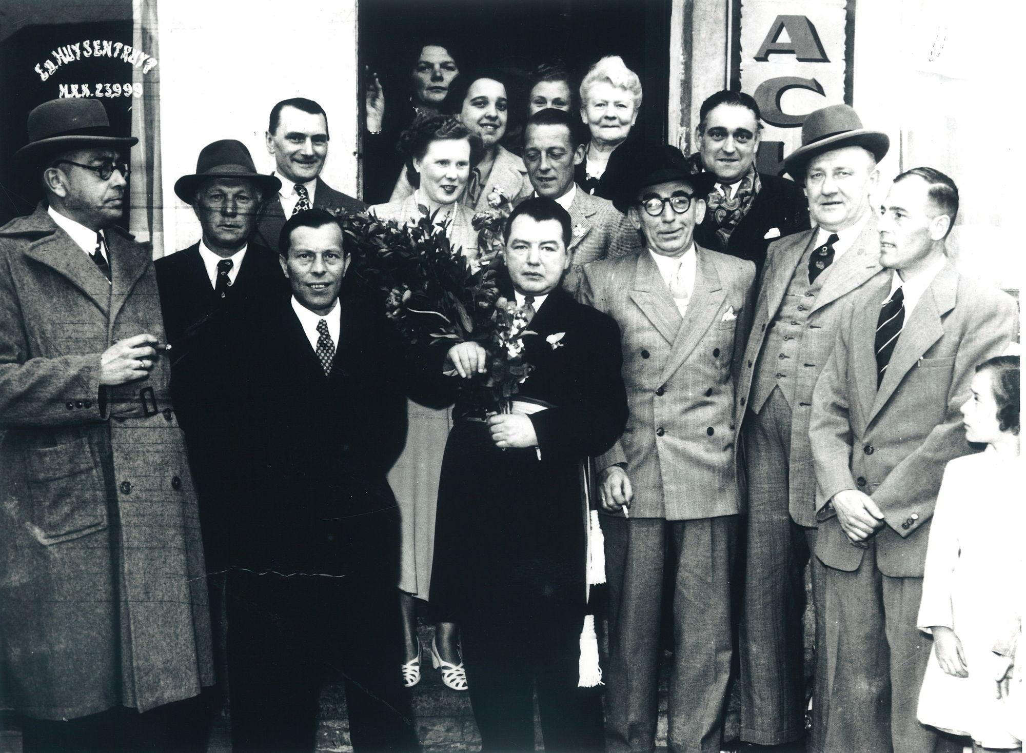 Huysentruyt Edward 1950