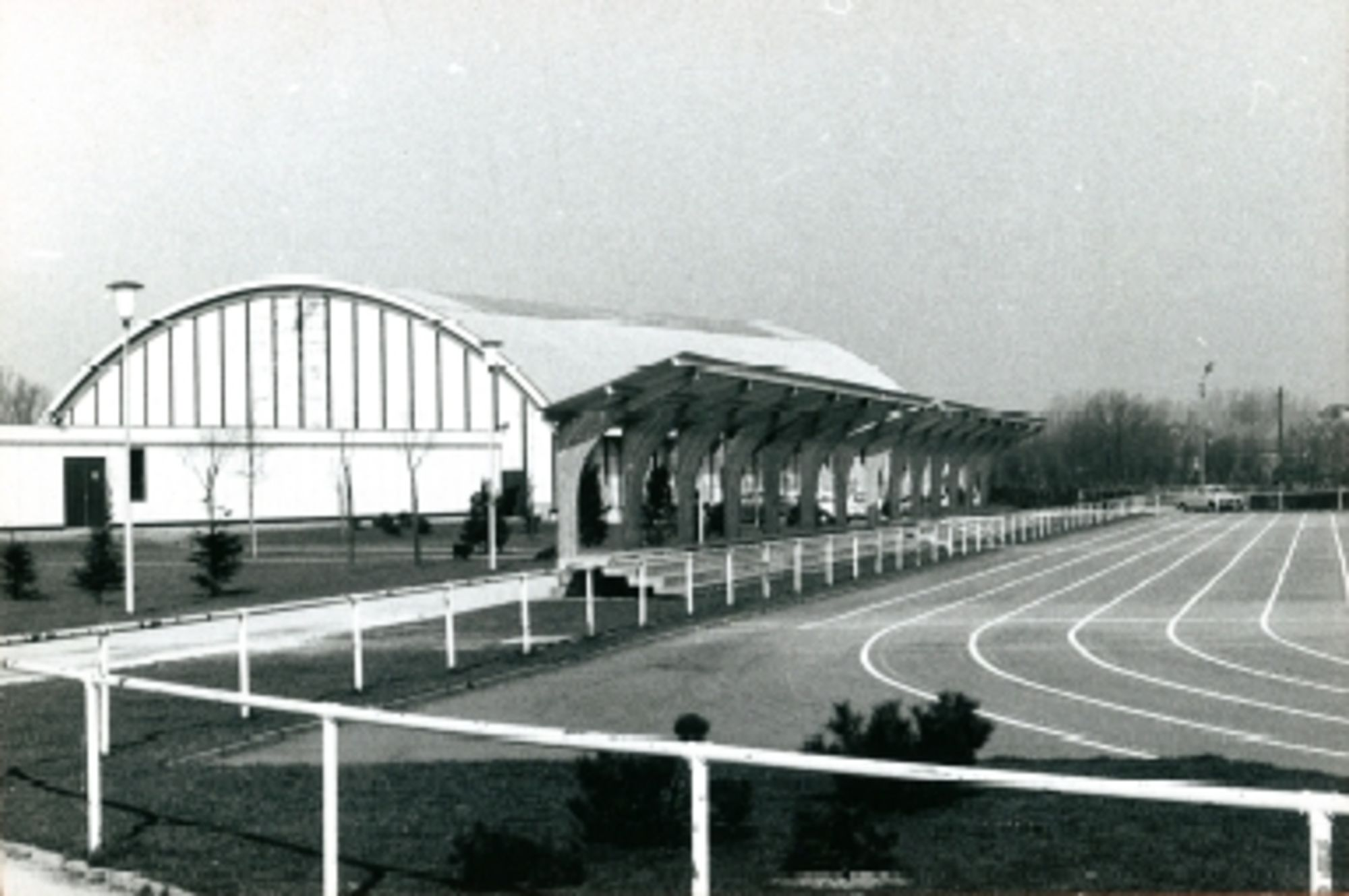 Sportcentrum Wembley