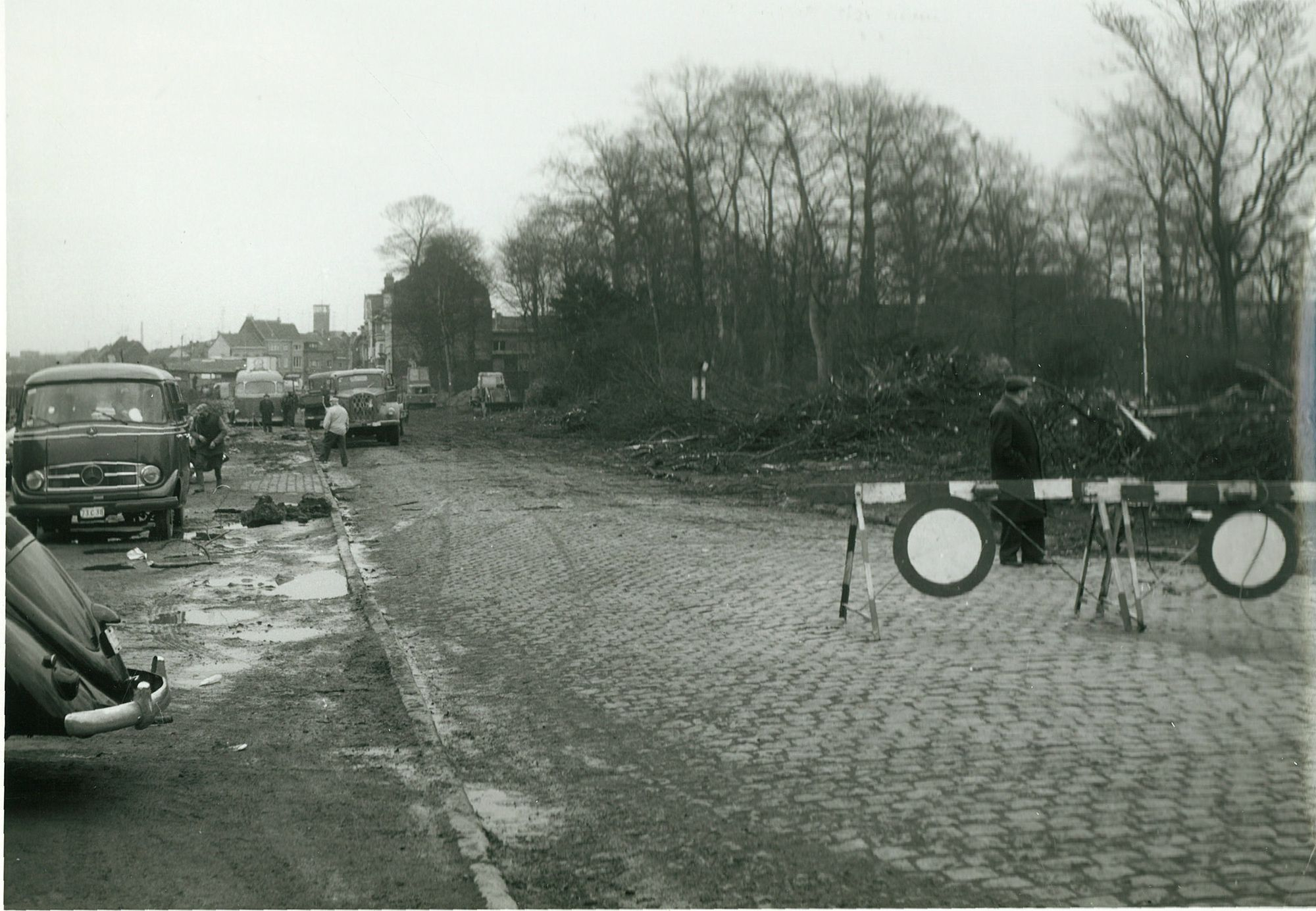 Wandelweg 1964