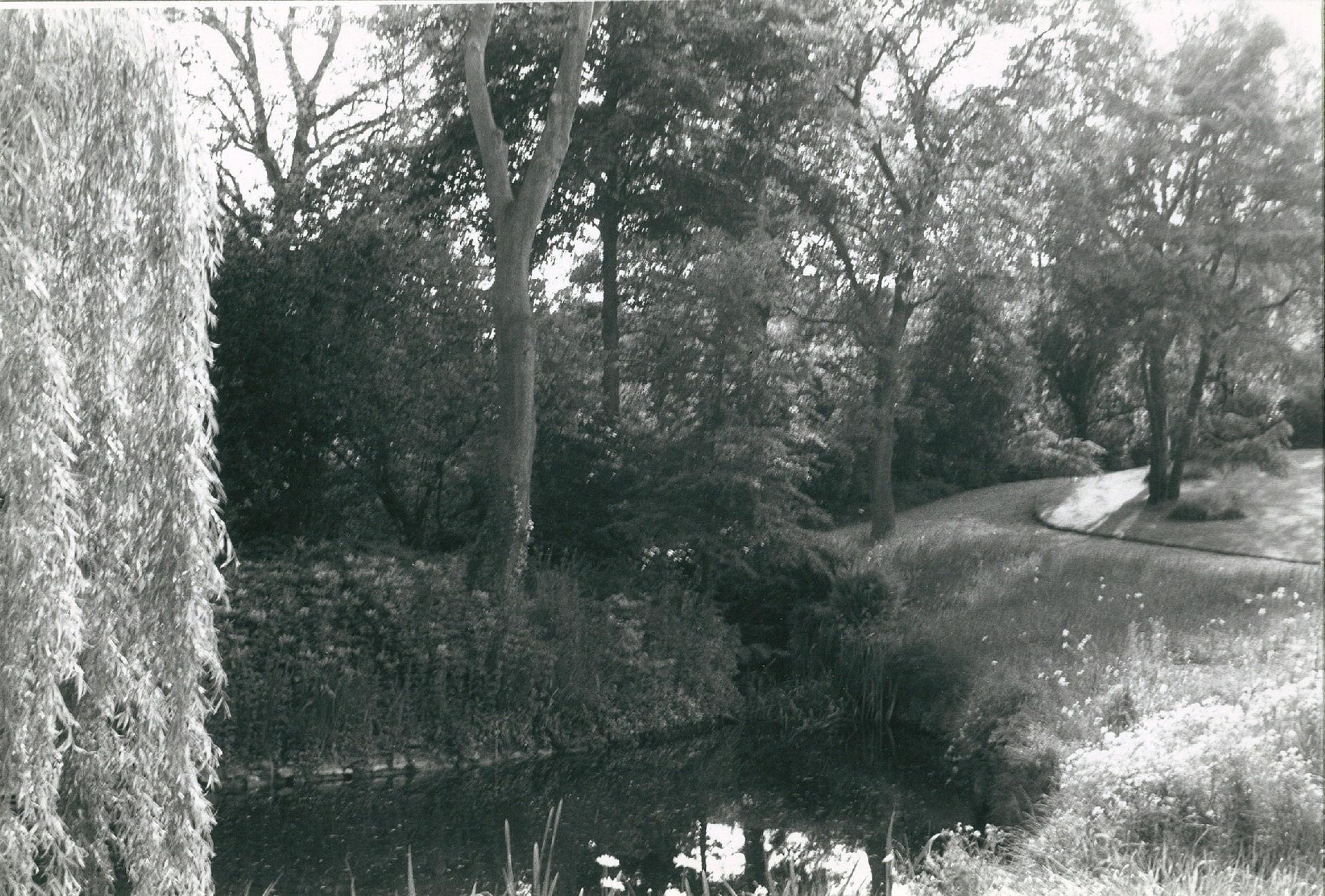 Tuin van de Pottelberg