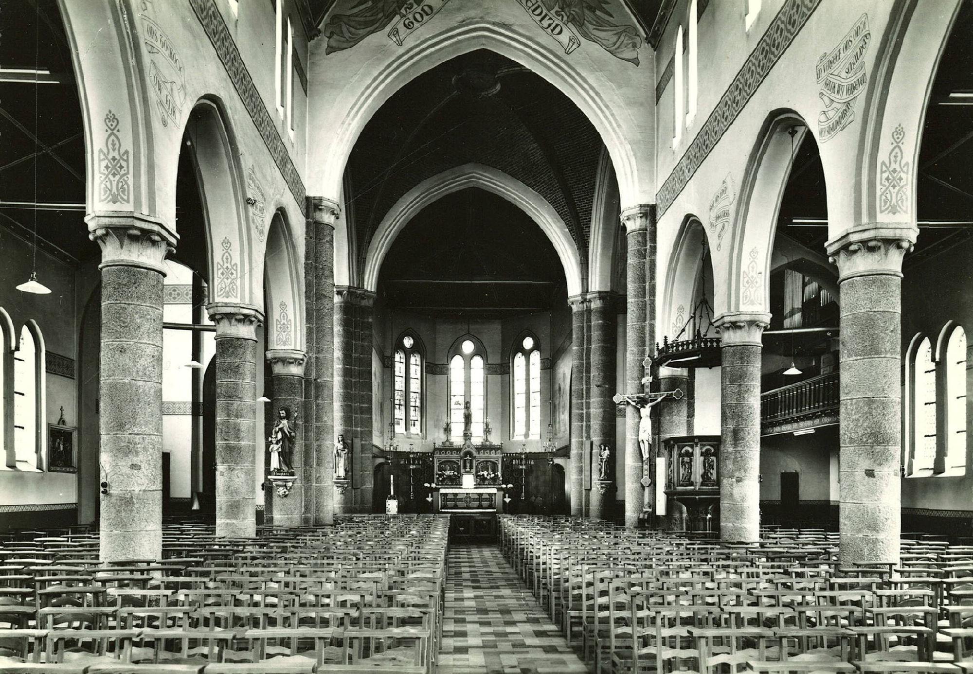 Bissegem Sint-Audomaruskerk