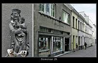 Muurkapel Sionstraat