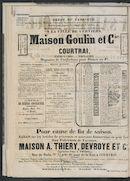 L'echo De Courtrai 1873-10-02 p4