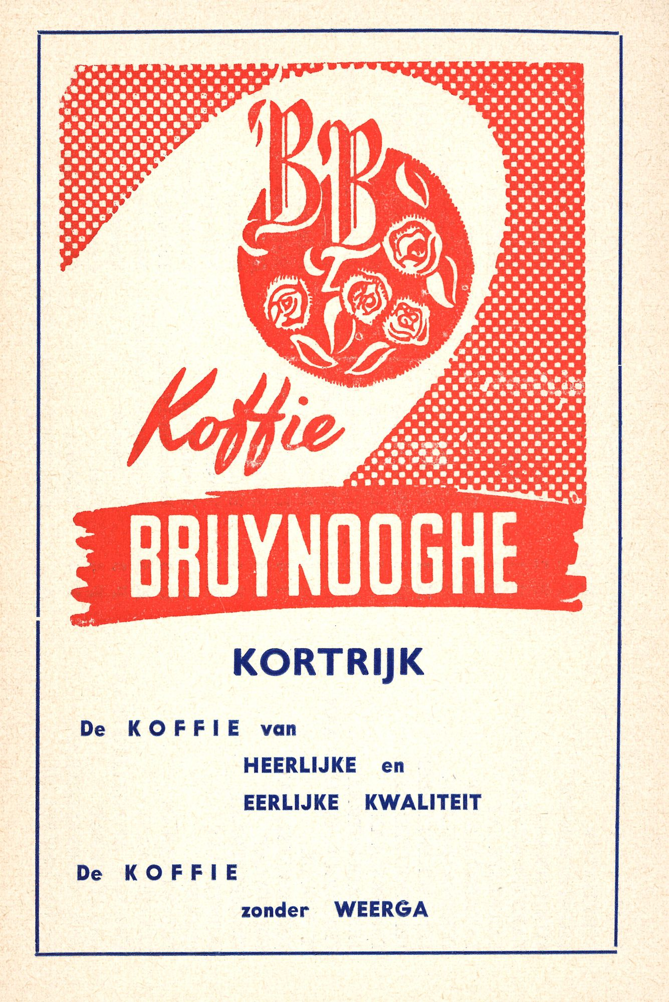 Reclame Bruynooghe