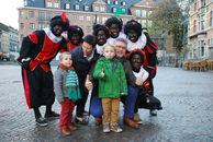 Intrede Sint 2013