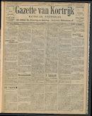 Gazette Van Kortrijk 1910-02-20
