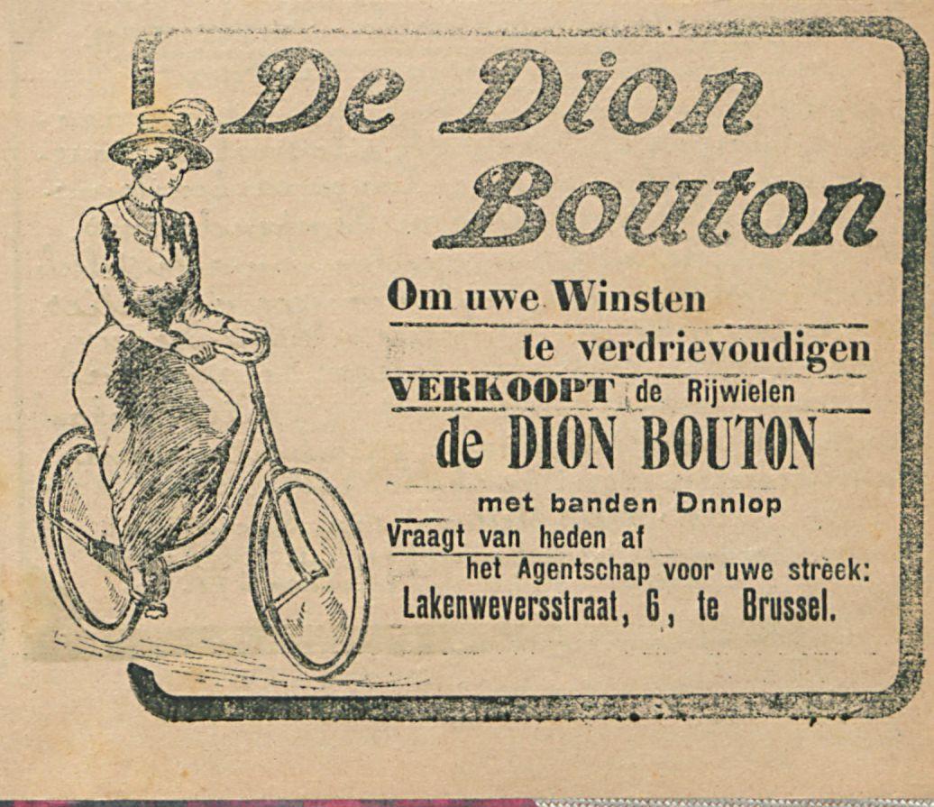 De Dion Bouton
