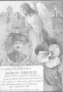 Corbisier Jean-Baptiste