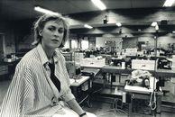 Vrouwen in een mannenwereld: Castellino 1987