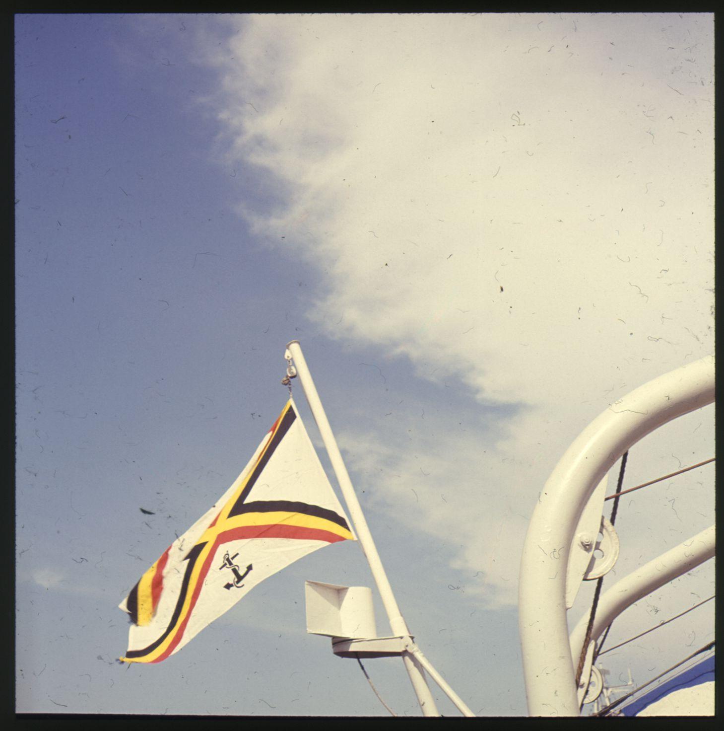 Westflandrica - Zeemacht
