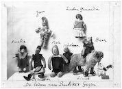 Westflandrica - De poppen van Prutske