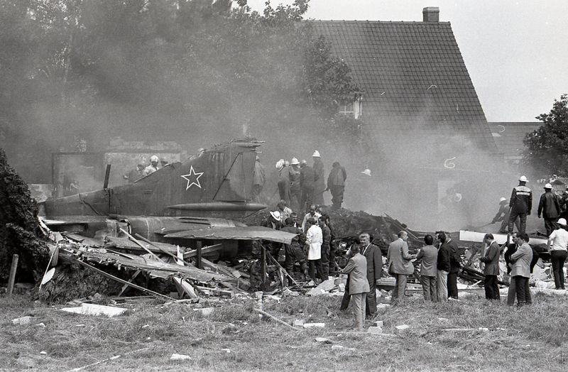 Crash Mig in Bellegem 03