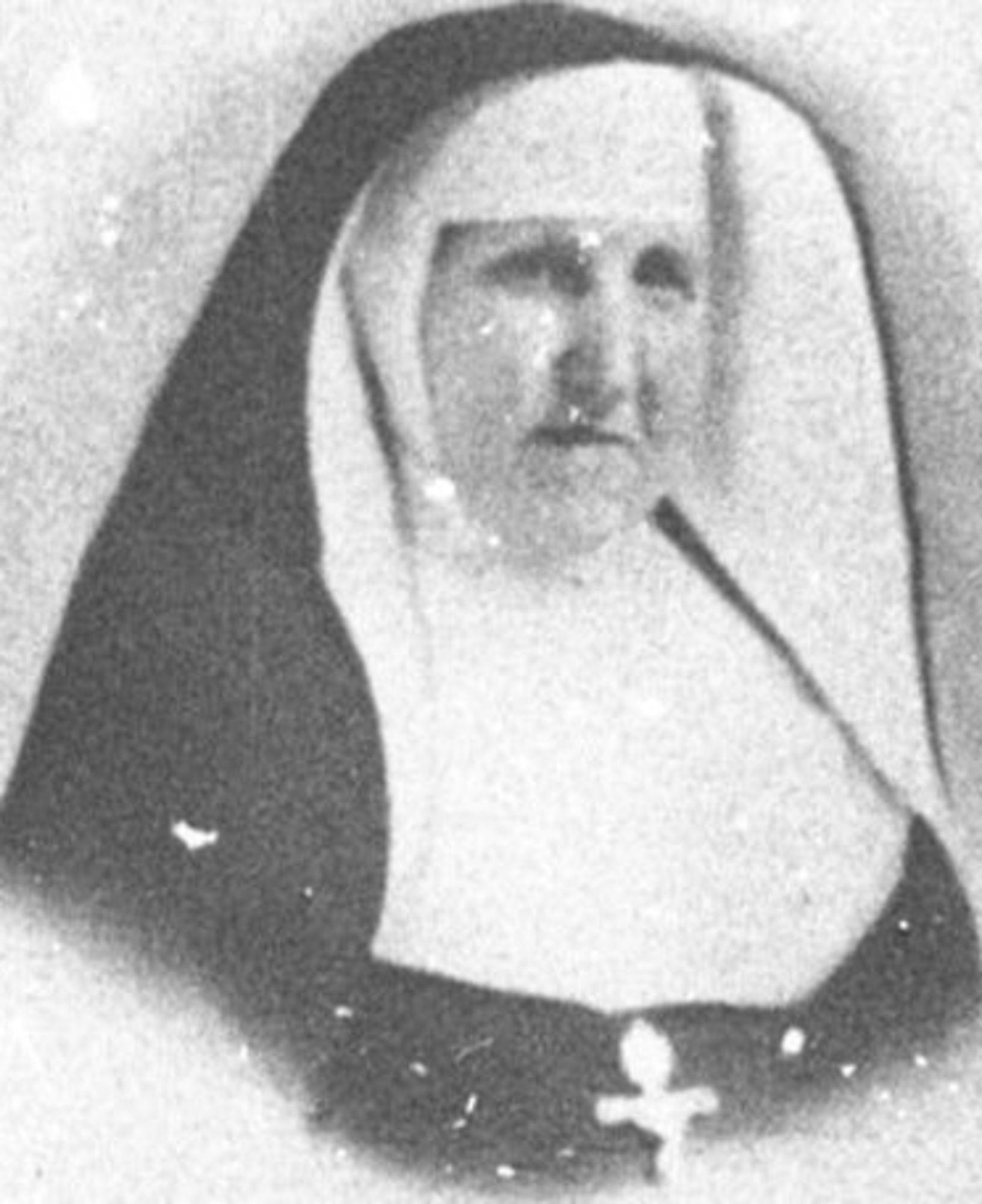 Zuster Laura Marie