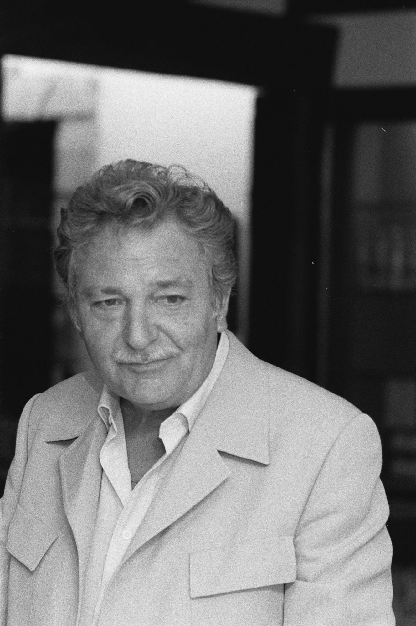 Bert De Wildeman
