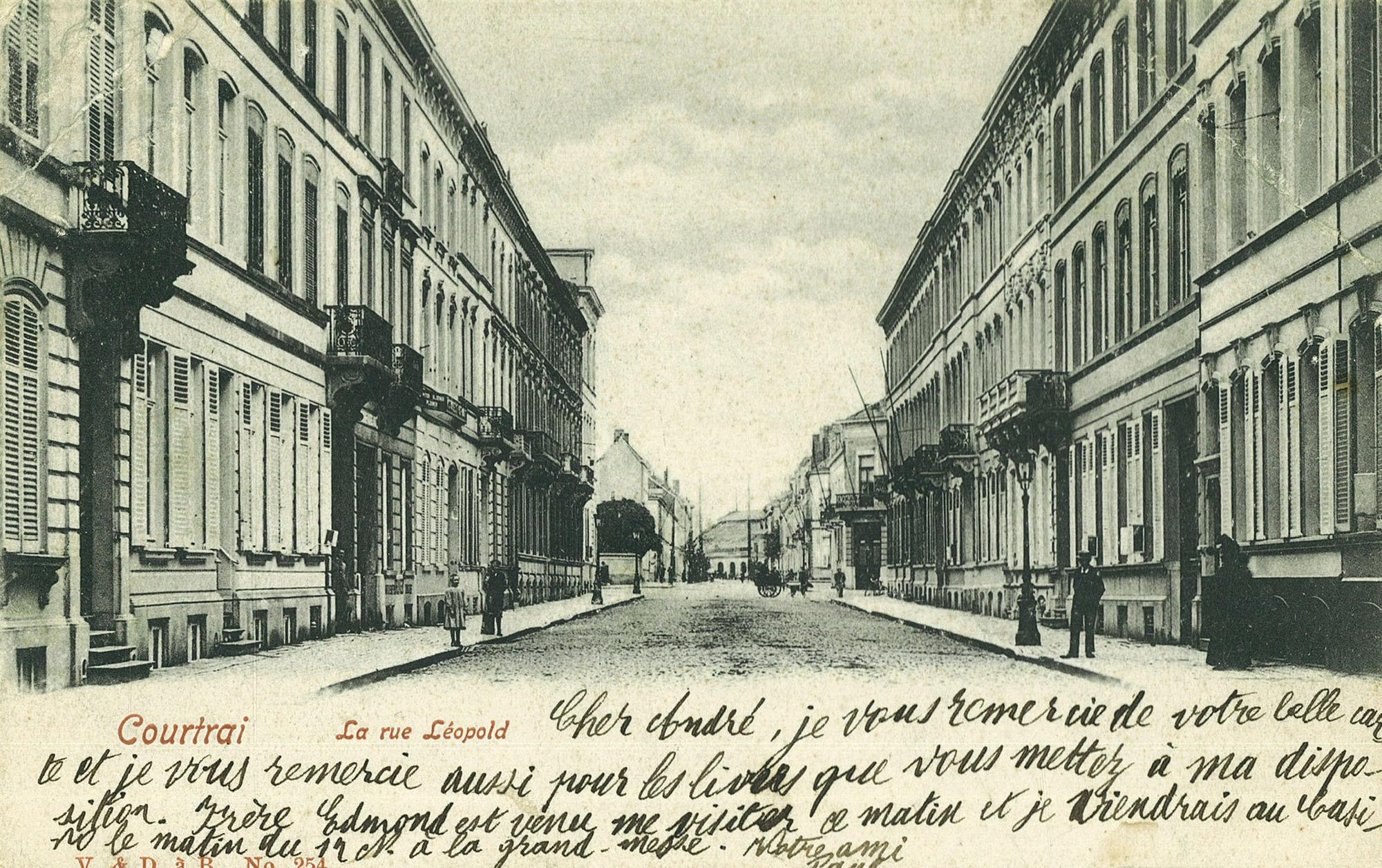 Koning Leopold I-straat