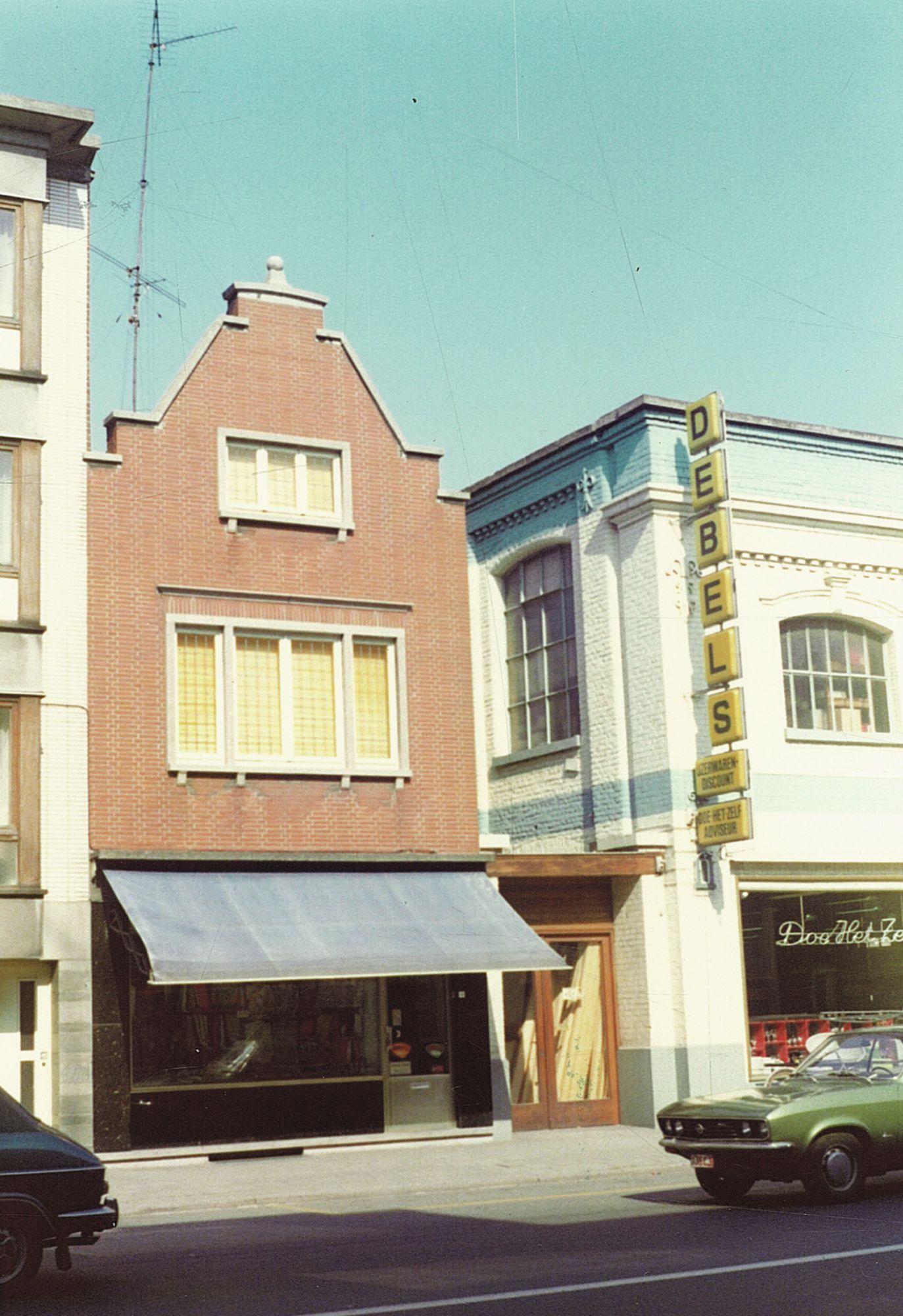 Noordstraat nr. 28
