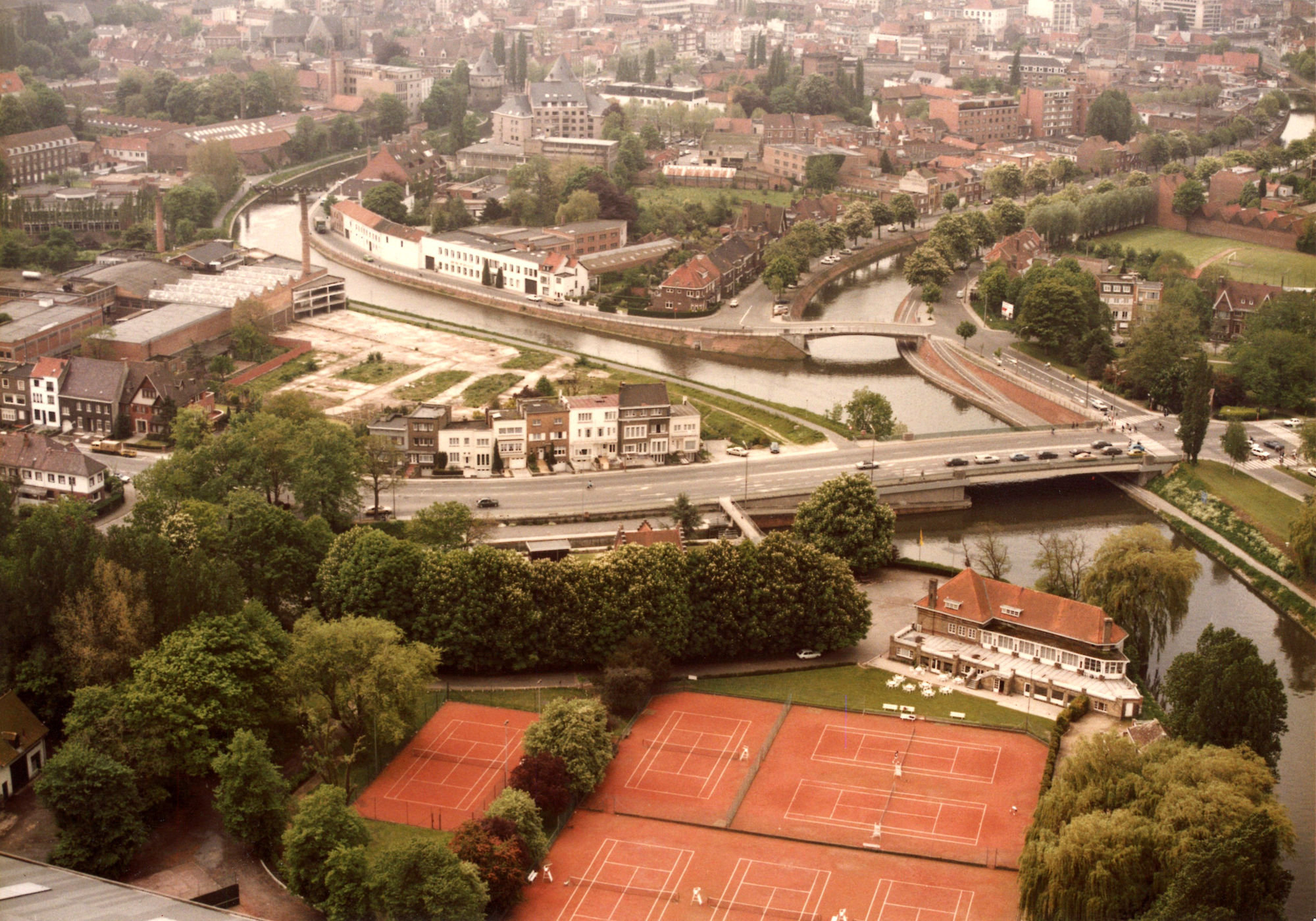 Kortrijk 1985