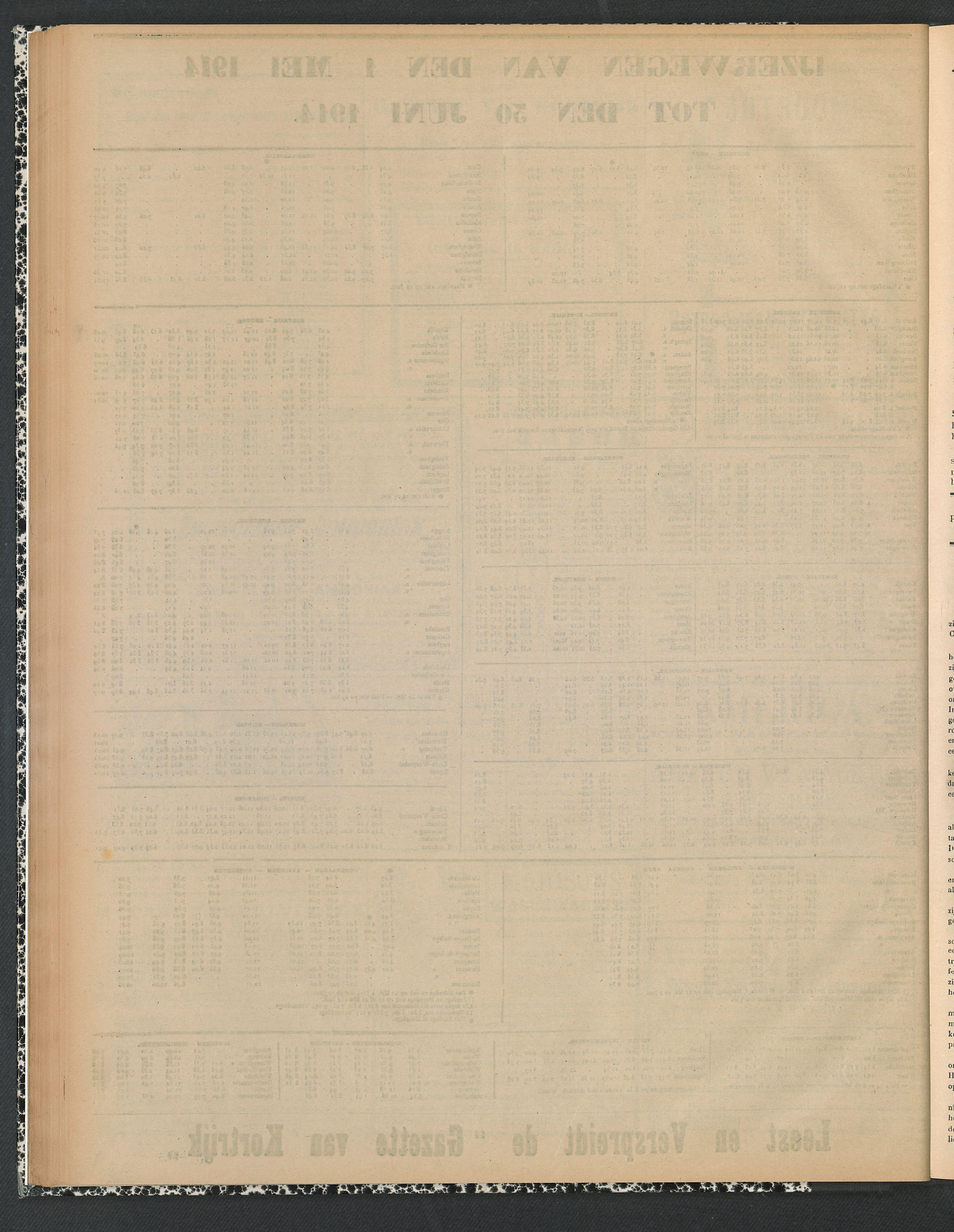 Gazette Van Kortrijk 1914-05-03 p8