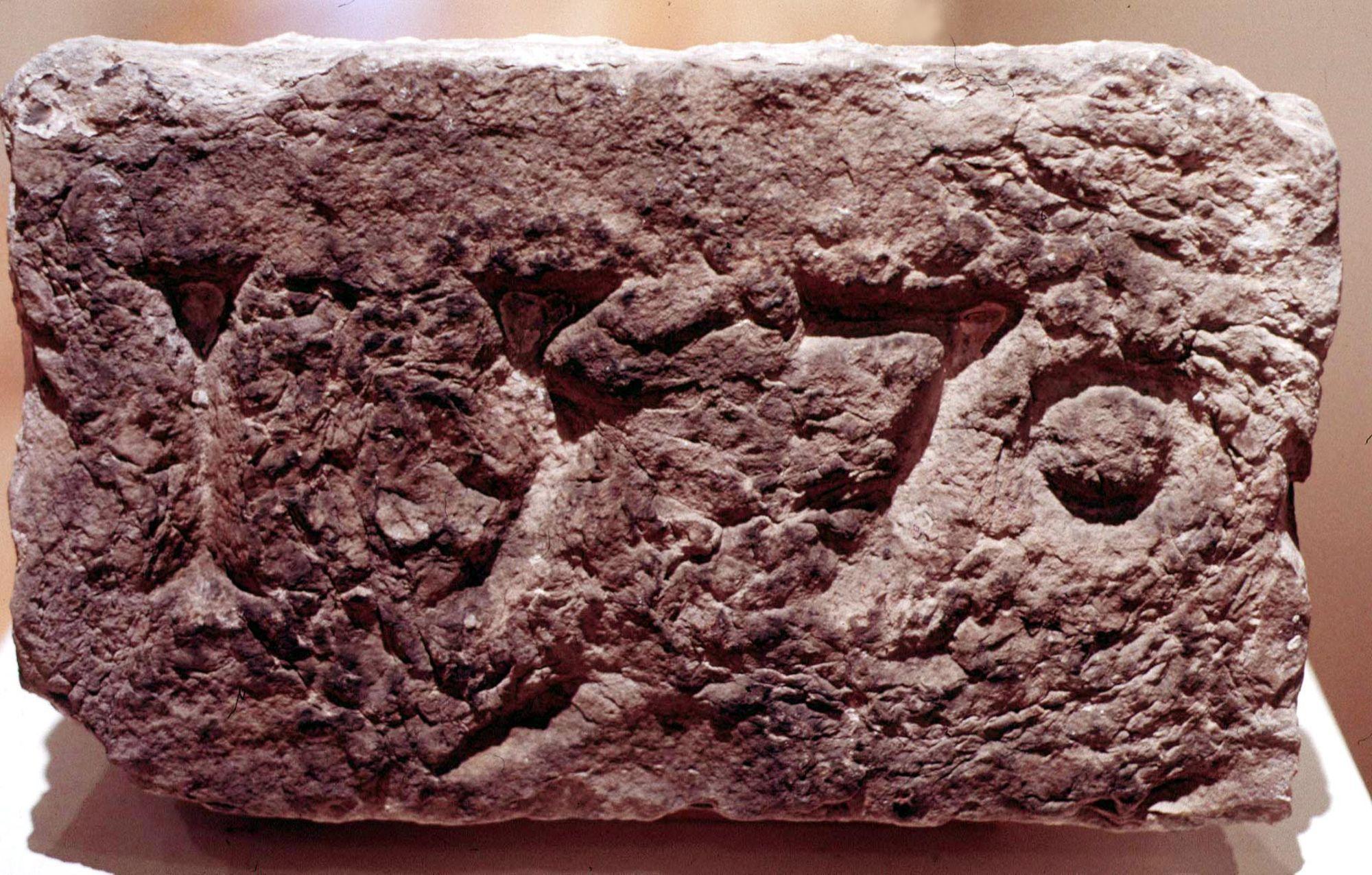 Datumsteen 1570 Groeninghe