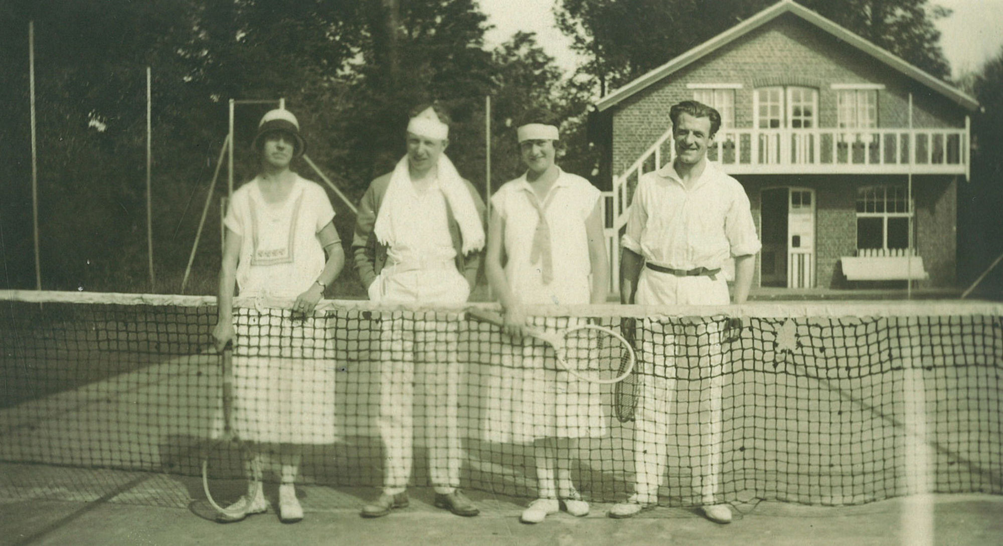 Tennisclub Excelsior