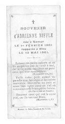 Adrienne Niffle