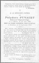 Pynaert Polydore