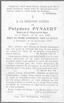Pynaert Polydore
