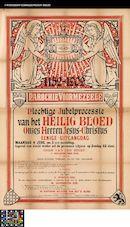 Westflandrica - Bloedprocessie - Voormezele