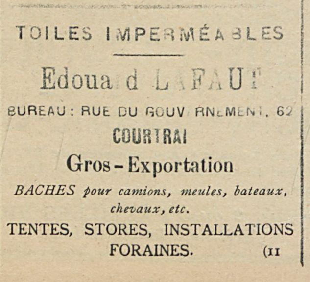 Edouad -LAFAUT