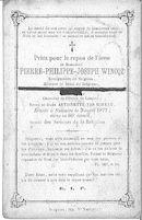 Pierre-Philippe-Joseph Wincqz