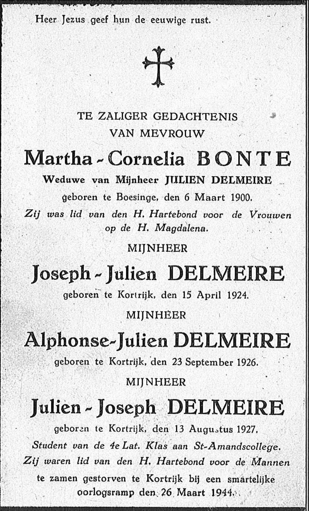 Alphonse-Julien Delmeire