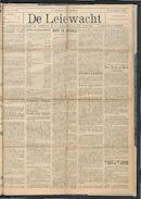 De Leiewacht 1922-11-11