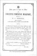 Colette-Thérèse Malfait